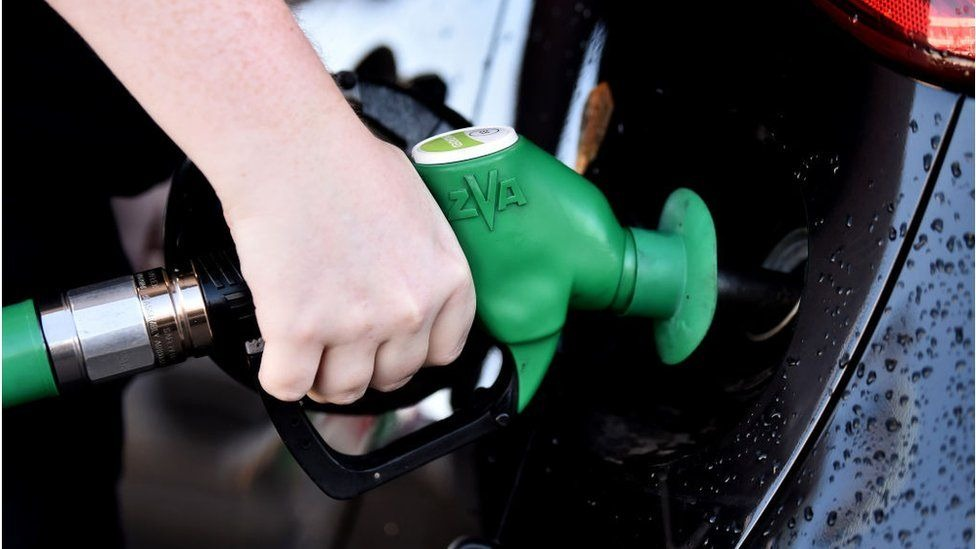 Asda reports no petrol supply issues for a week