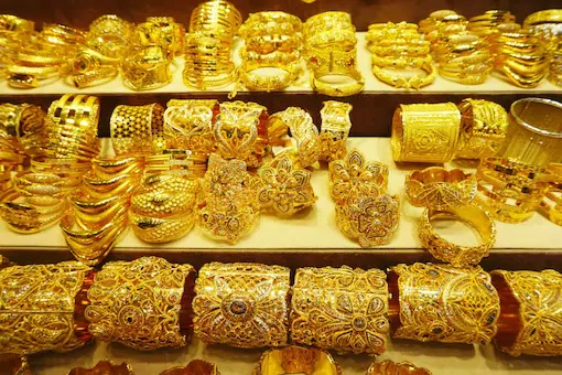 Gold Available at as Low as Rs 100 Online ahead of the Festive Season. Details Here