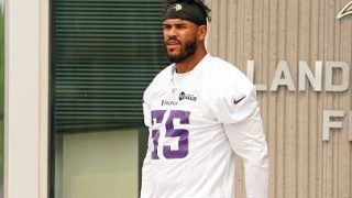 Vikings expect Anthony Barr to play this week