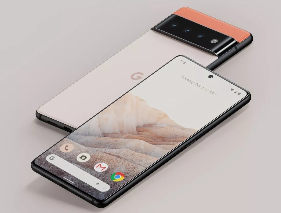 """Google's rumored """"Pixel Pass"""" subscription may offer yearly phone upgrades"""