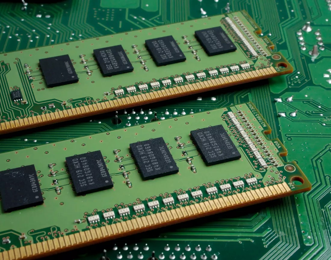 World's fourth-largest DRAM-maker says cheaper memory prices are coming